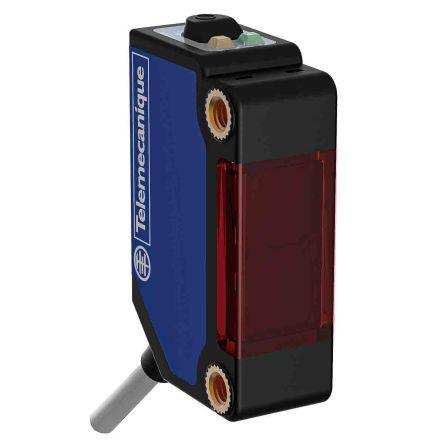 Telemecanique Sensors OsiSense XU Photoelectric Sensor Polarised Reflex 5 m Detection Range PNP