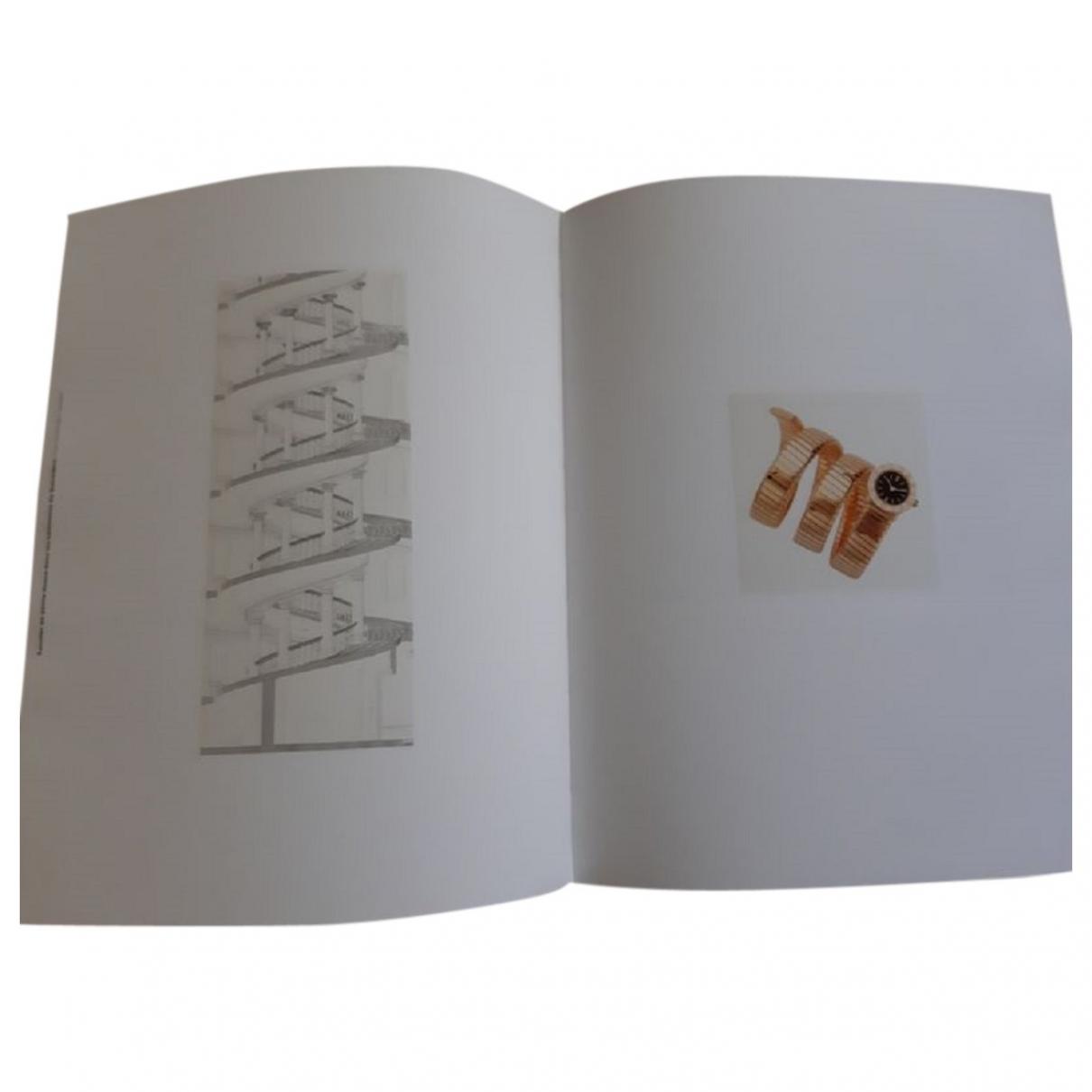 Diseño Bvlgari