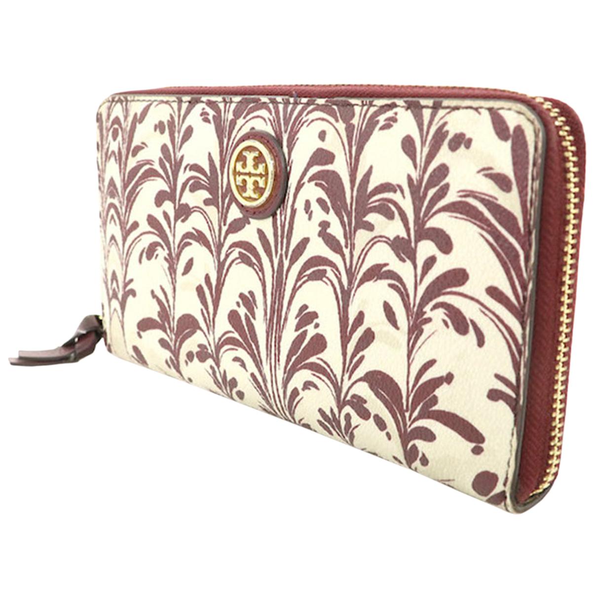 Tory Burch N Leather wallet for Women N