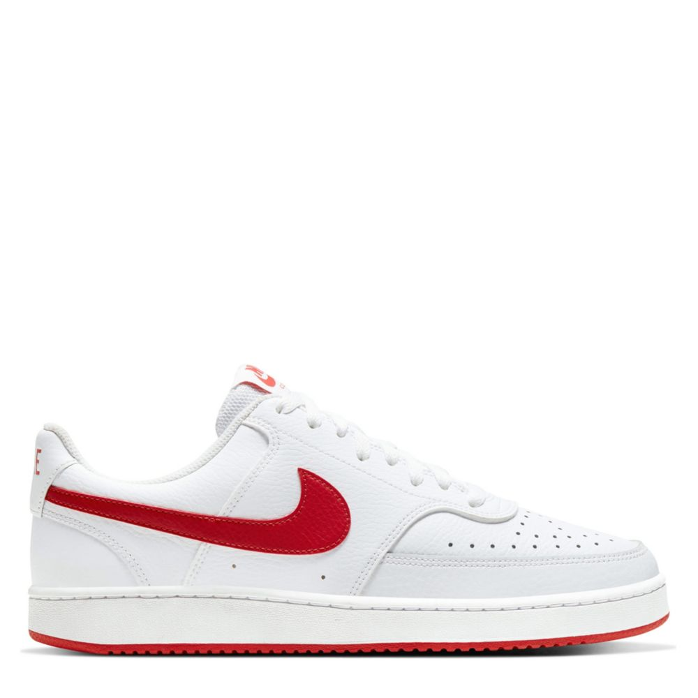 Nike Mens Court Vision Shoes Sneakers