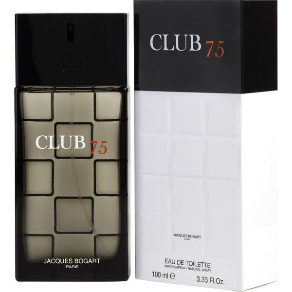 Club75 - Jacques Bogart Eau de toilette en espray 100 ML