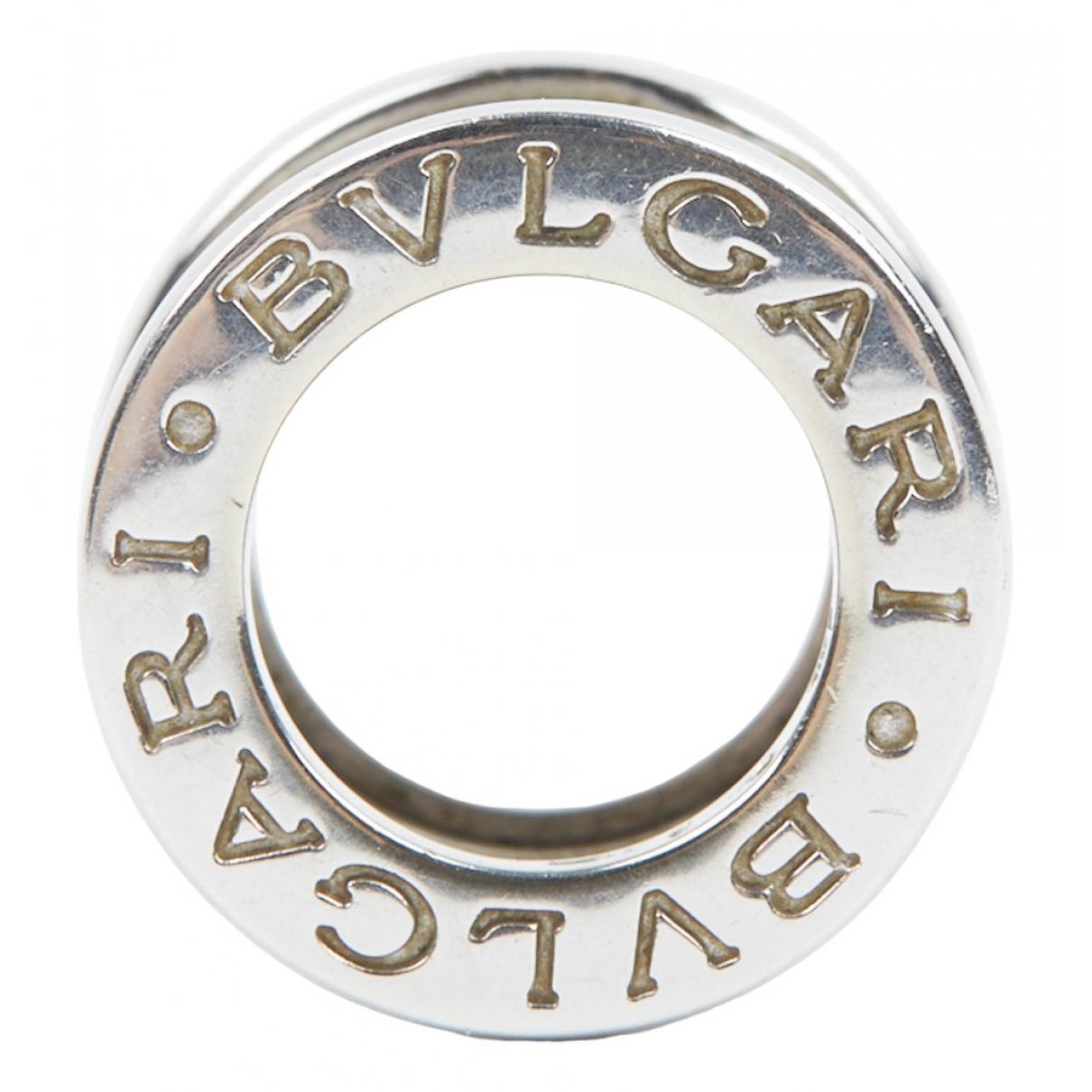 Bvlgari B.Zero1 Silver White gold pendant for Women \N