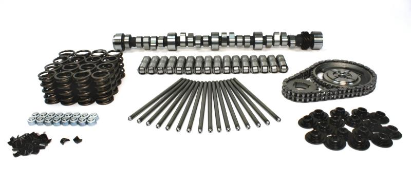 COMP Cams Xtreme Energy 242/248 Hydraulic Roller K-Kit for OE Roller SBC