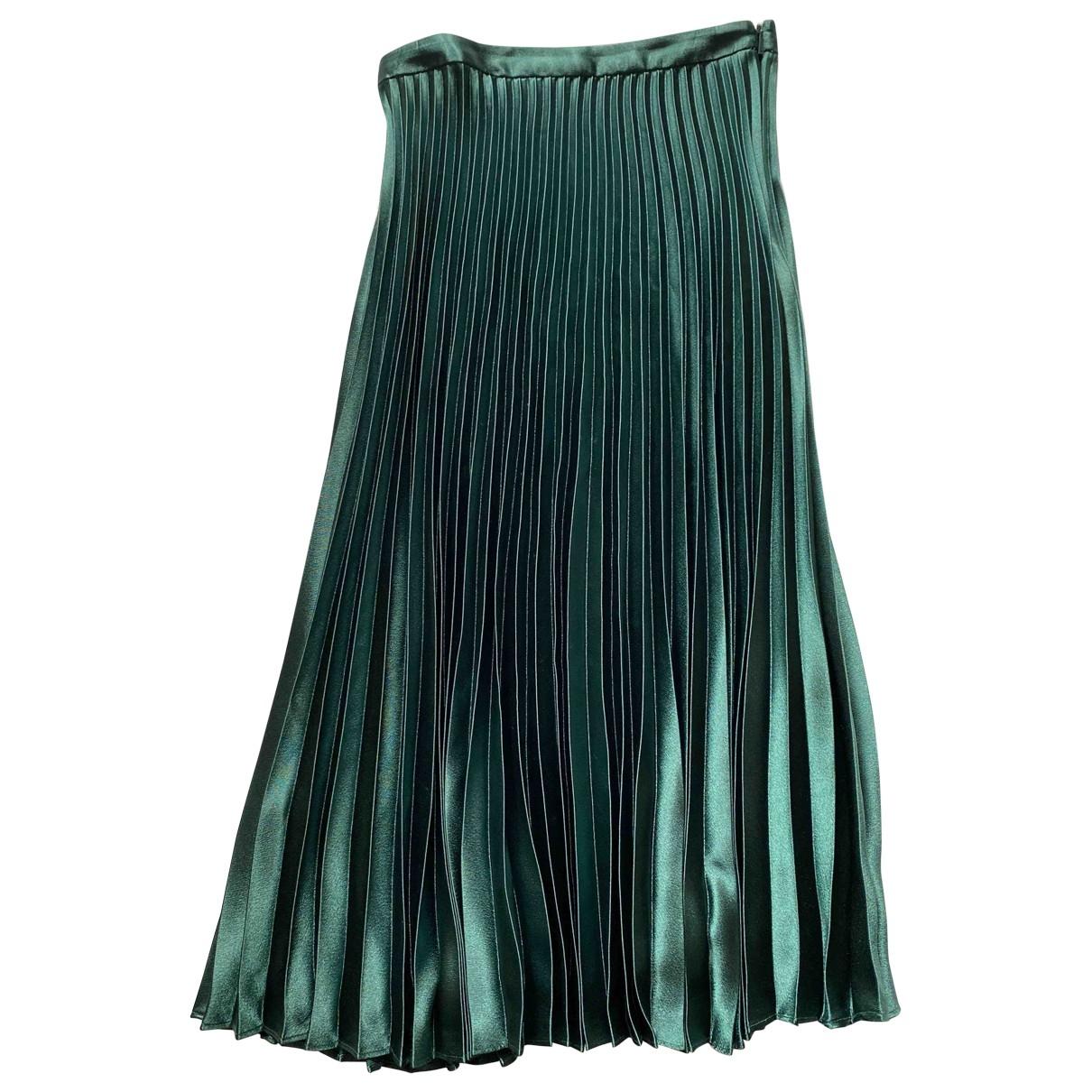 Whistles - Jupe   pour femme - vert