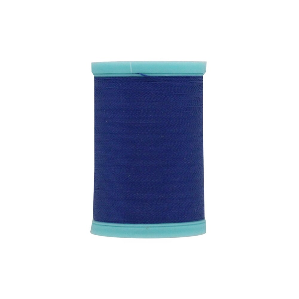 C&C Eloflex Stretchable Thread 225yd Yale Blue (Blue)
