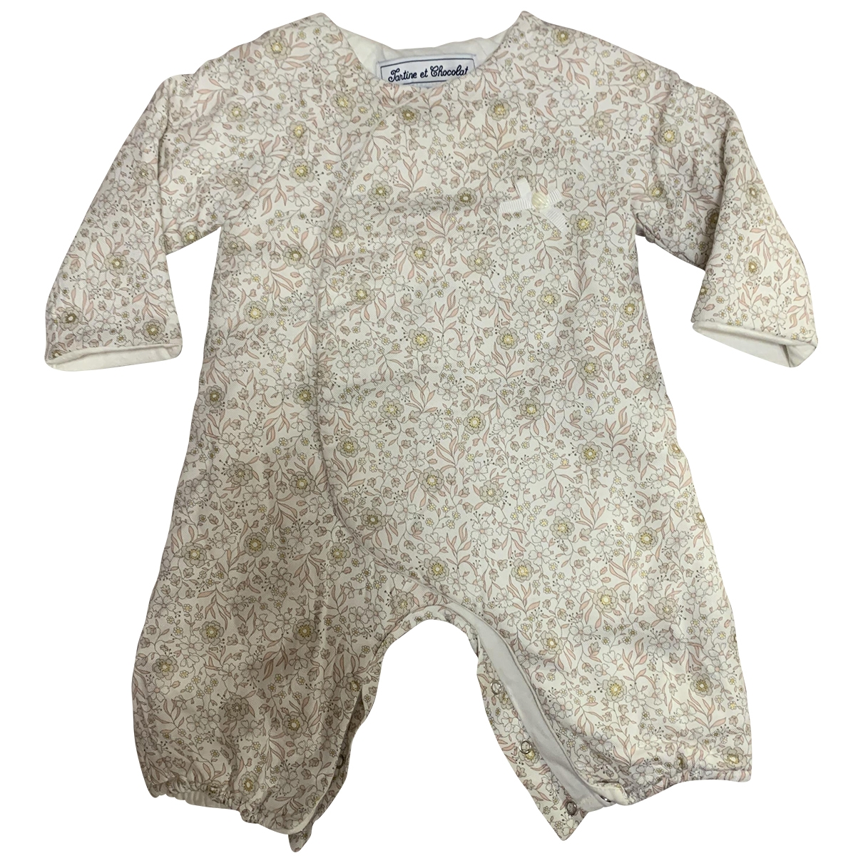 Tartine Et Chocolat \N Multicolour Outfits for Kids 1 months - up to 55cm FR