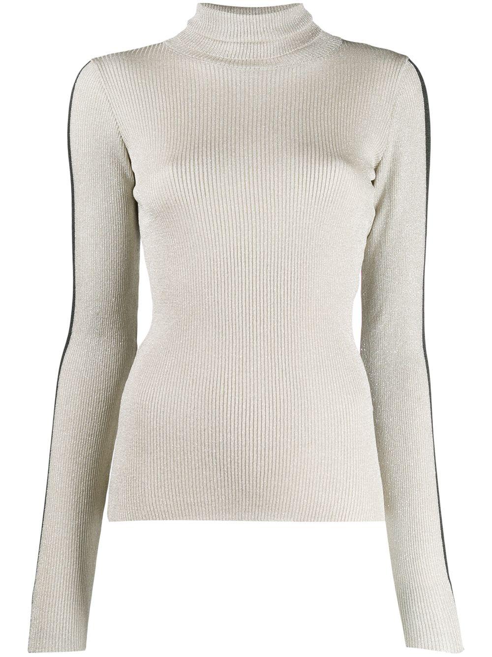 Karla Turtle-neck Sweater