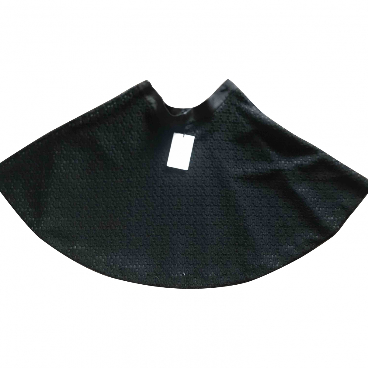 Tara Jarmon \N Black skirt for Women 38 FR