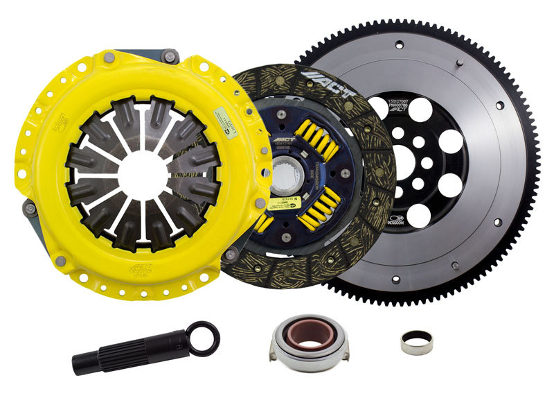 ACT AR2-XTSS XT/Perf Street Sprung Clutch Kit Honda Civic 12-15