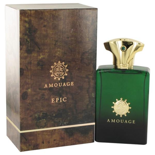 Epic - Amouage Eau de Parfum Spray 100 ML