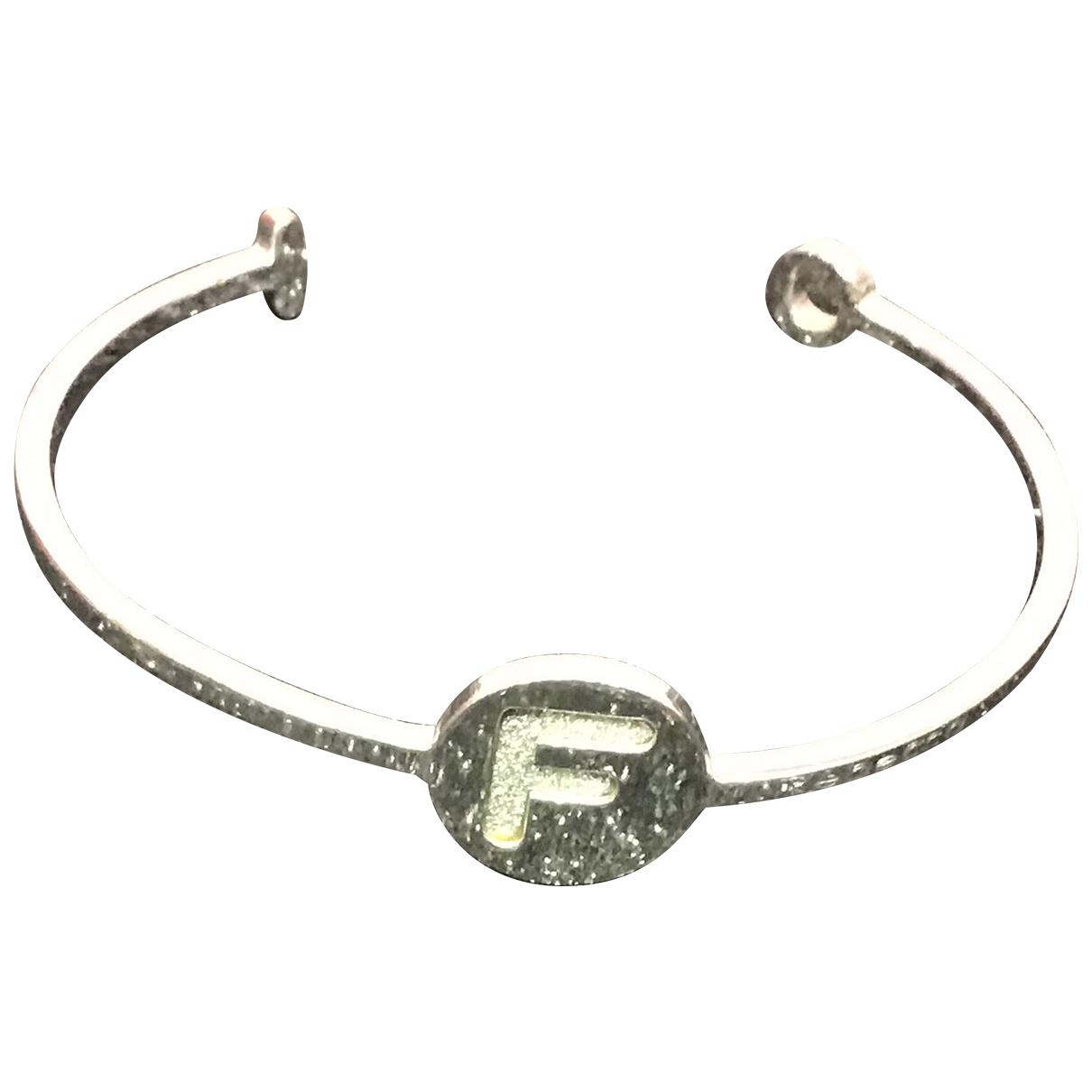 Rebecca - Bracelet   pour femme en argent - argente