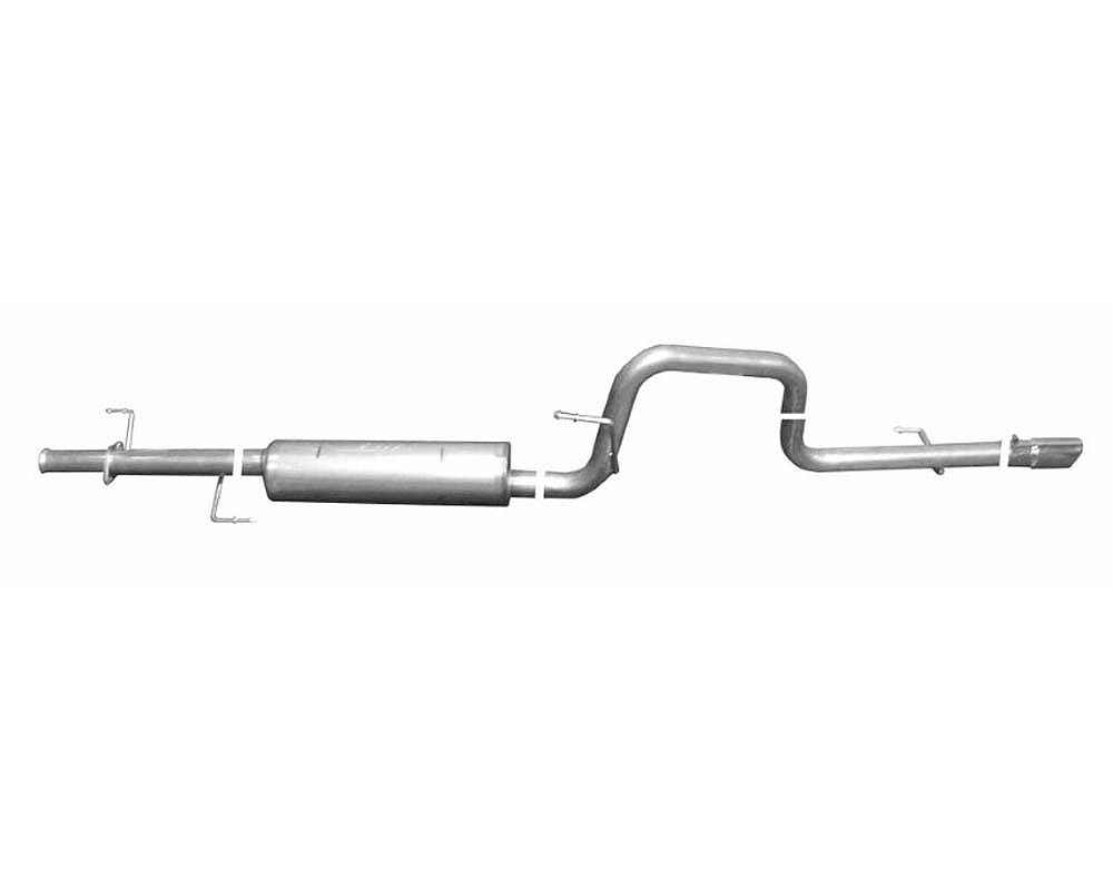 Gibson Performance 618815 Stainless Cat-Back Single Exhaust System