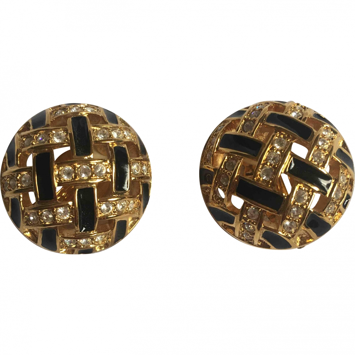 Swarovski \N Multicolour Crystal Earrings for Women \N