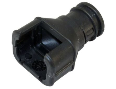 TE Connectivity , AMPSEAL 16 8 Way Backshell for use with Automotive Connectors