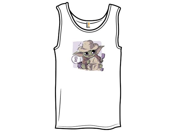 Summer Baby T Shirt