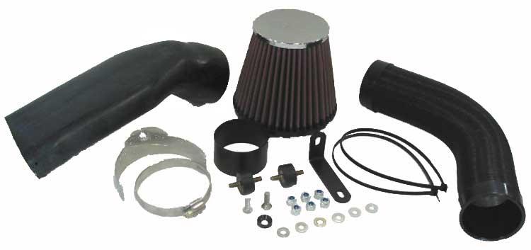 K&N 57-0377 Performance Air Intake System