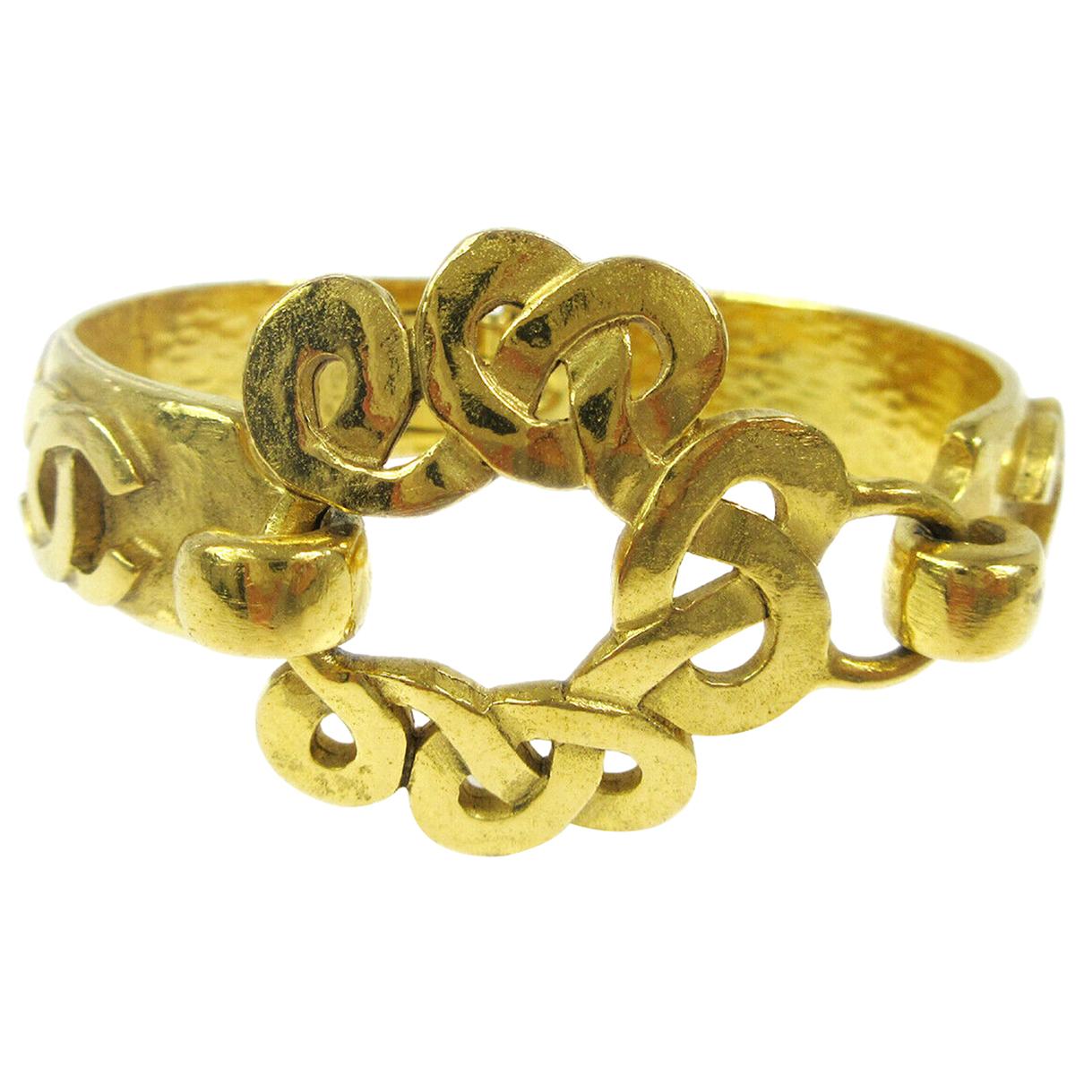 Chanel - Bracelet   pour femme en autre