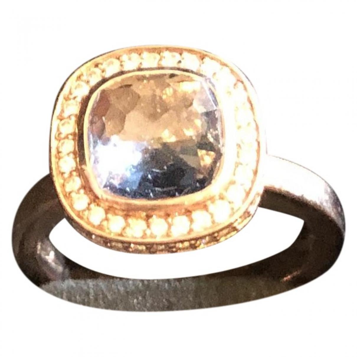 Thomas Sabo \N Armband in  Gold Metall