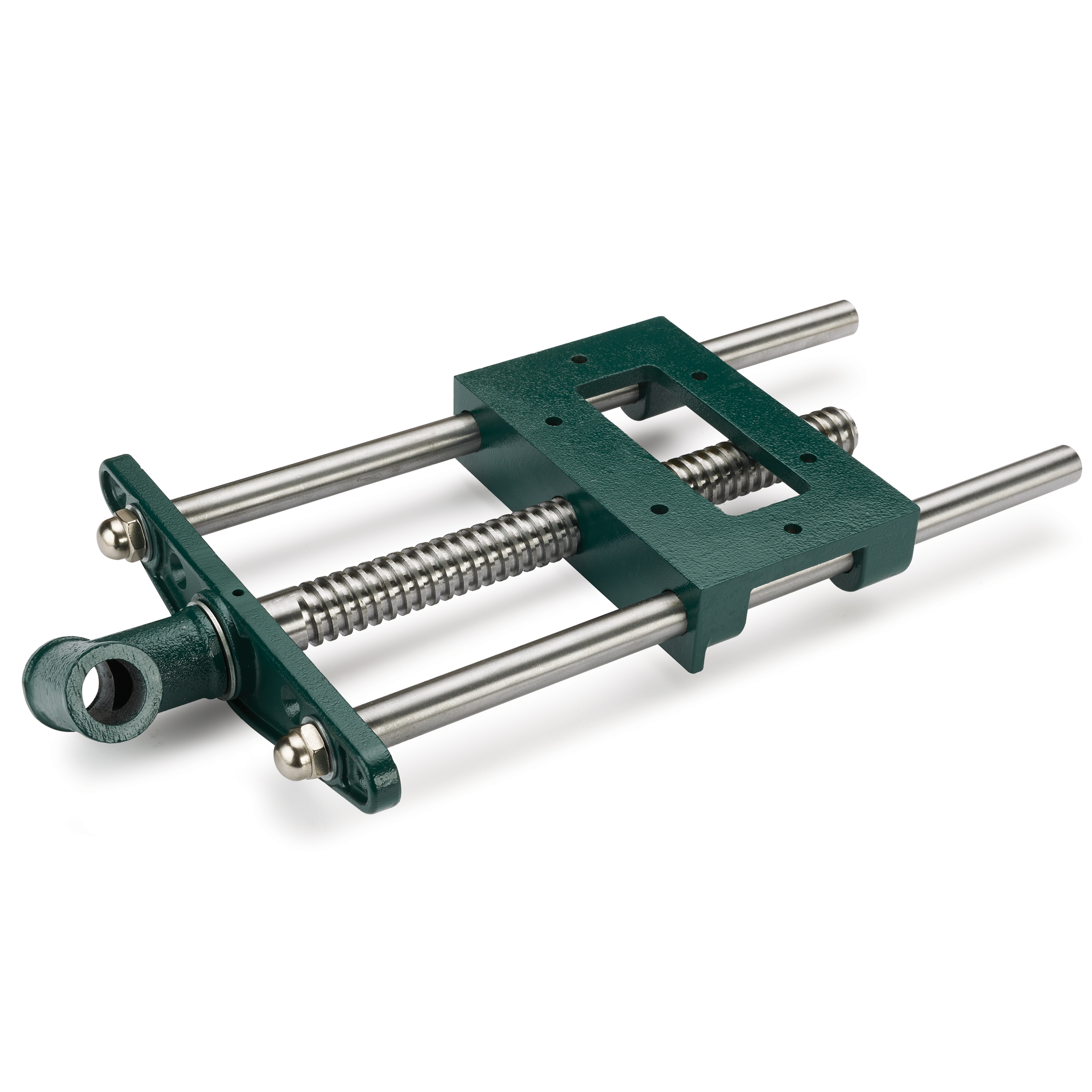 Small Front Vise