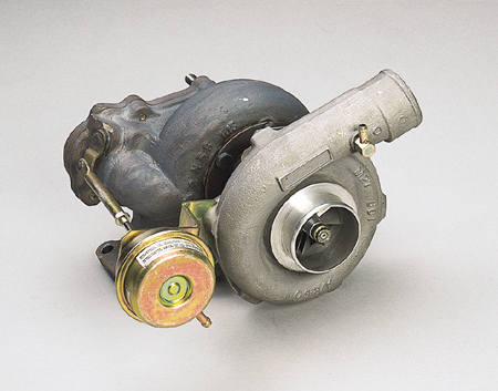 FEED FED40113332B01 Turbine Unit 01 Type B Mazda RX-7 FC3S 86-92