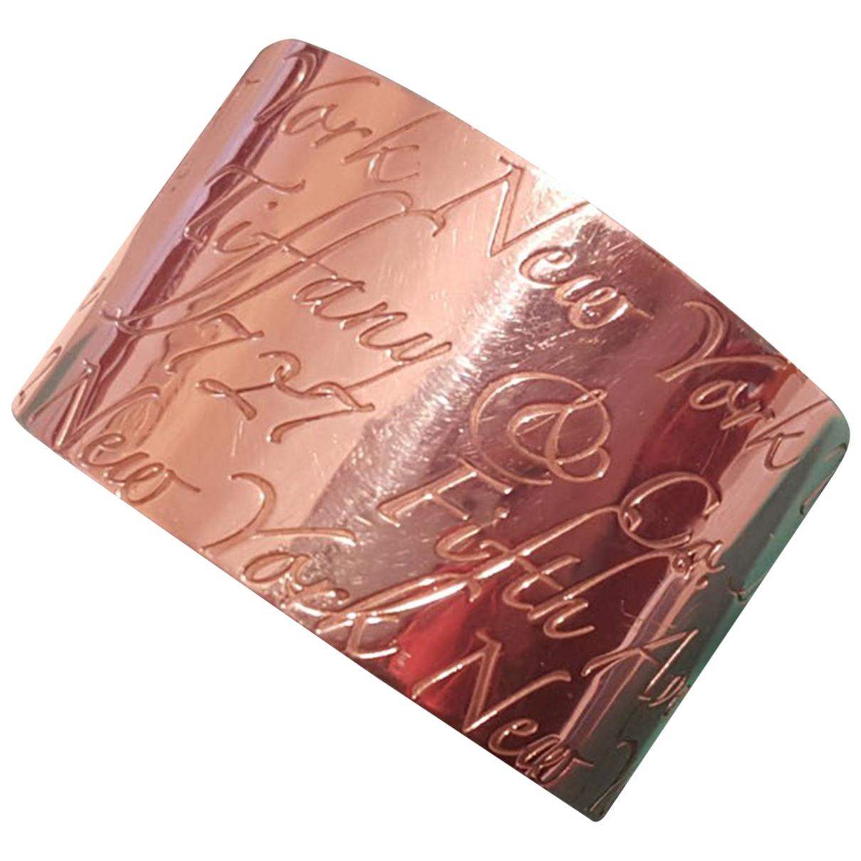 Tiffany & Co - Bracelet Tiffany 1837 pour femme en argent