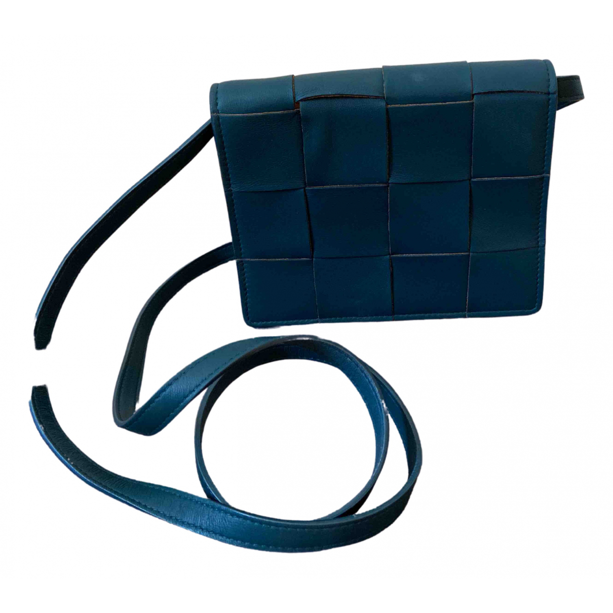 Bottega Veneta - Sac a main Cassette pour femme en cuir