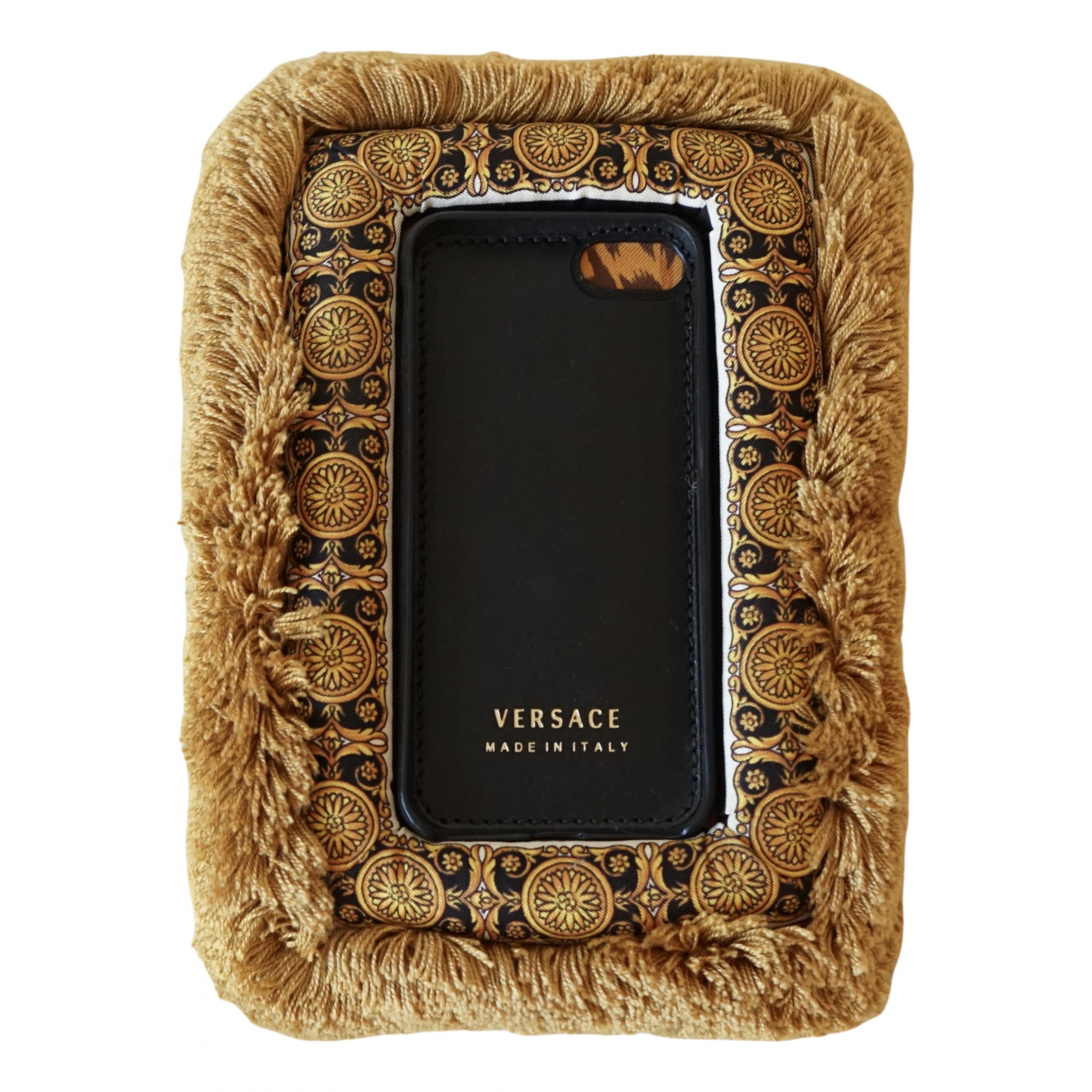 Funda iphone de Lona Versace