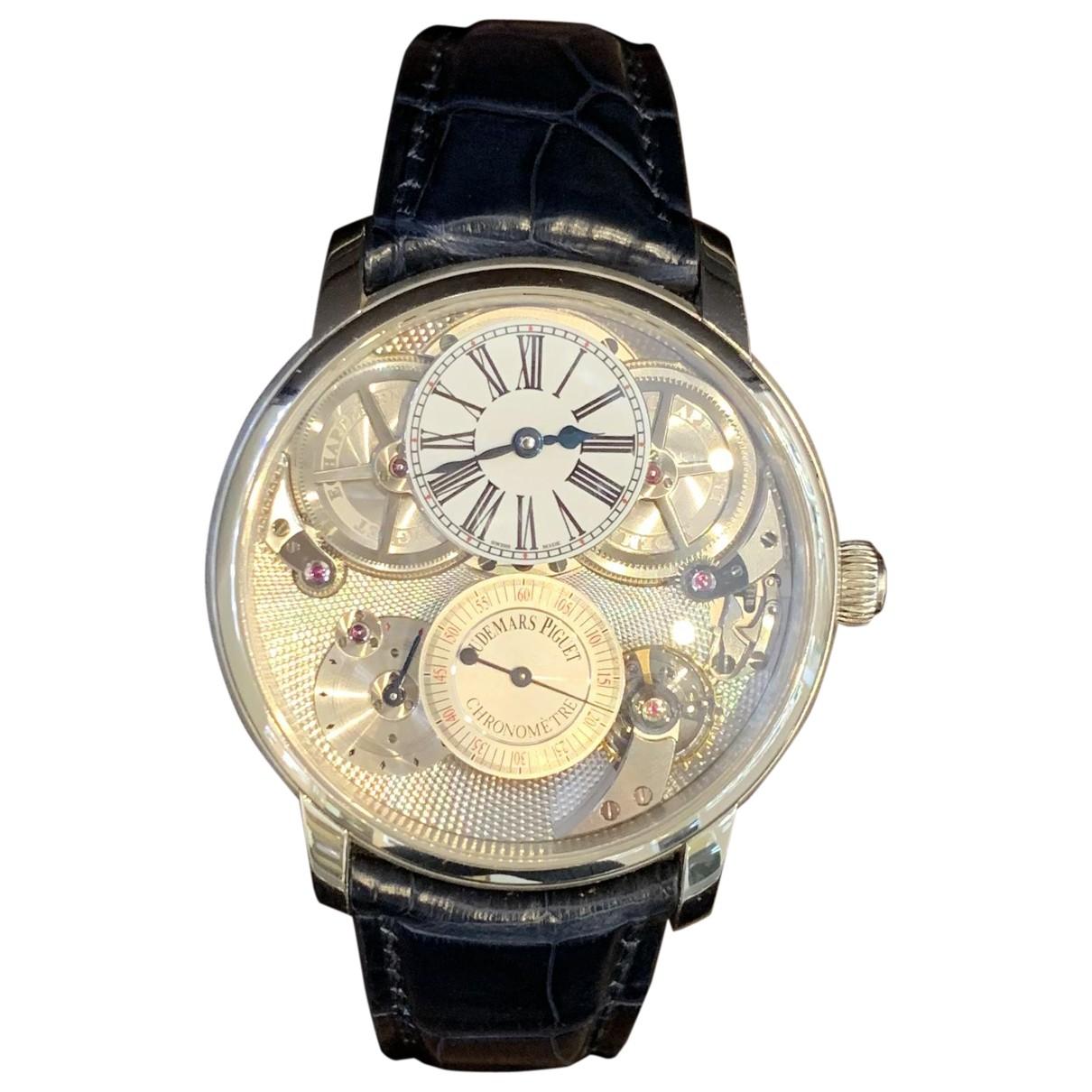 Reloj Jules Audemars Audemars Piguet