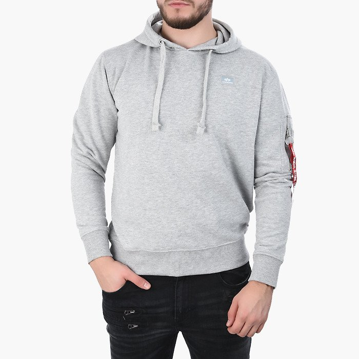 Alpha Industries X-Fit Hoody 158321 17