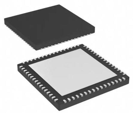 Microchip ATSAME51J19A-AU, 32bit ARM Cortex M4 Microcontroller, ATSAME51, 120MHz, 512 kB Flash, 64-Pin TQFP (160)