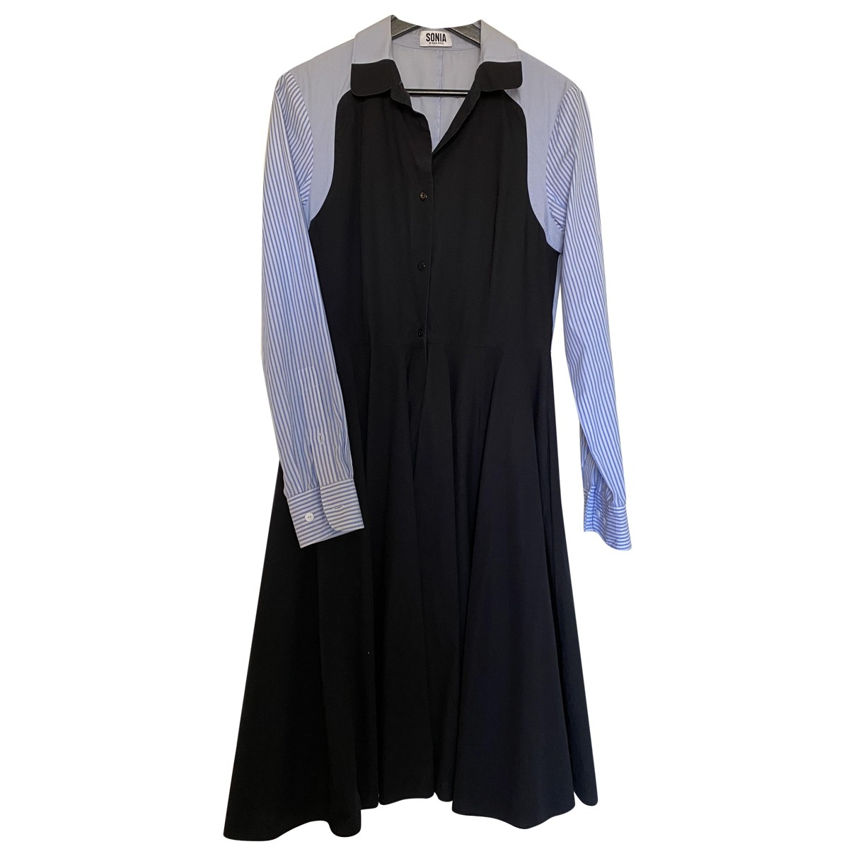 Vestido midi Sonia By Sonia Rykiel