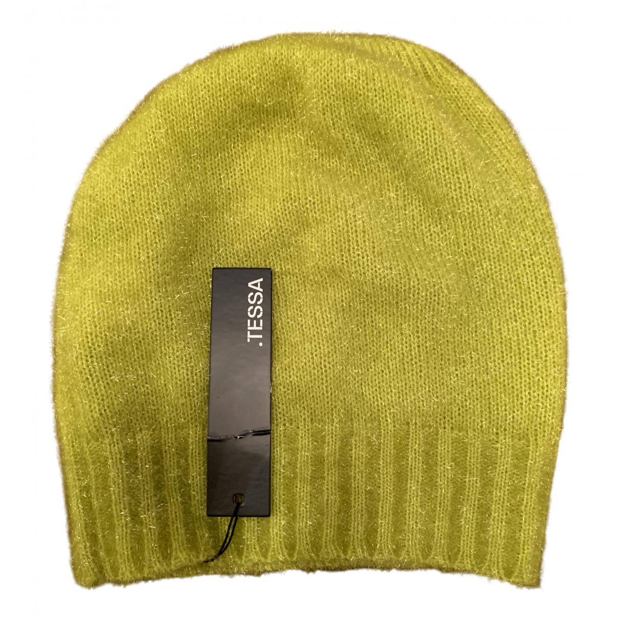 - Chapeau   pour femme - vert