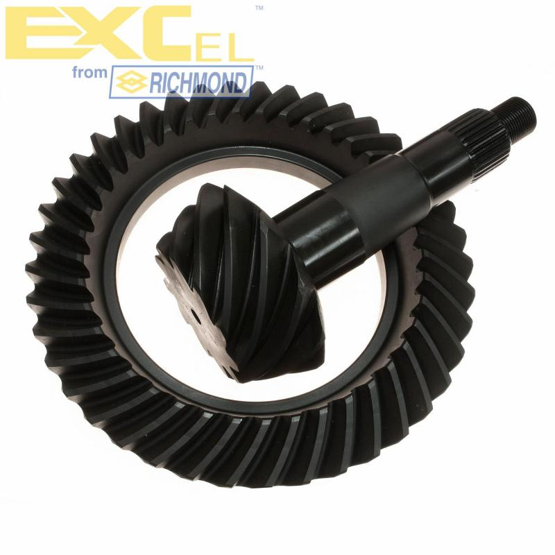 EXCEL 12BC410T from Richmond Differential Ring and Pinion Rear