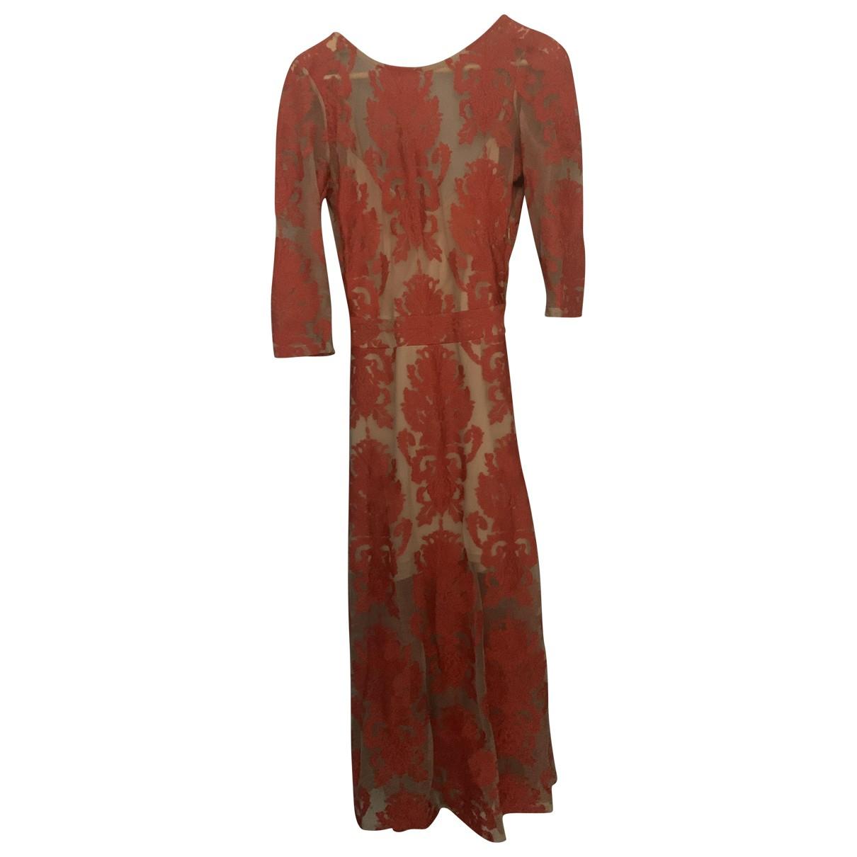 For Love & Lemons \N Red dress for Women S International