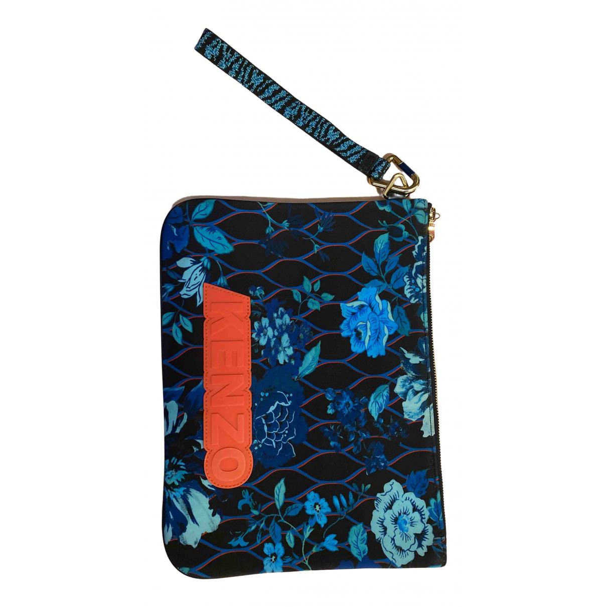 Bolsos clutch en Poliester Multicolor Kenzo X H&m