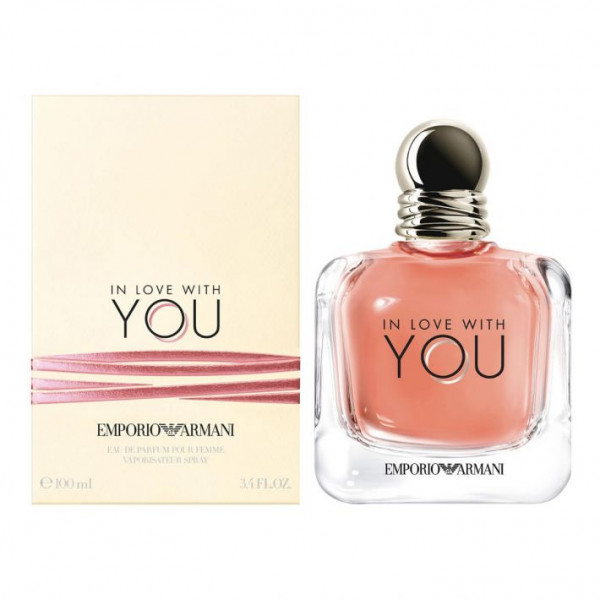 In Love With You - Giorgio Armani Eau de parfum 100 ML