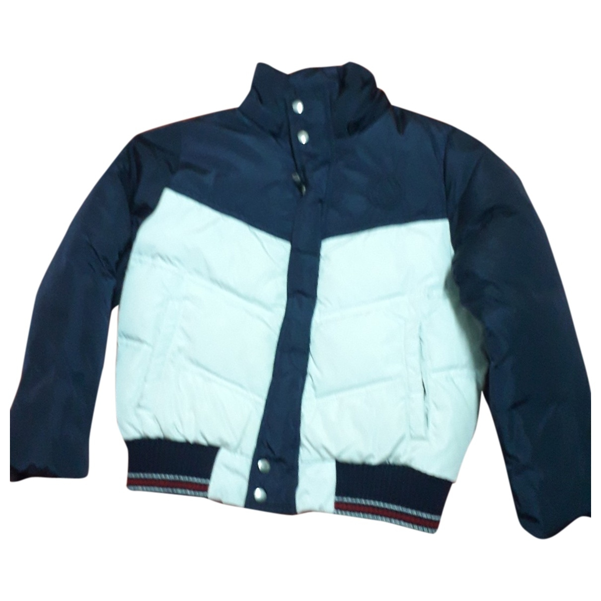 Gucci \N Blue jacket & coat for Kids 5 years - up to 108cm FR