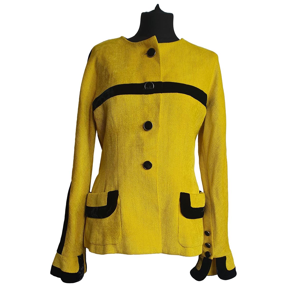 Vestido de Lino Karl Lagerfeld