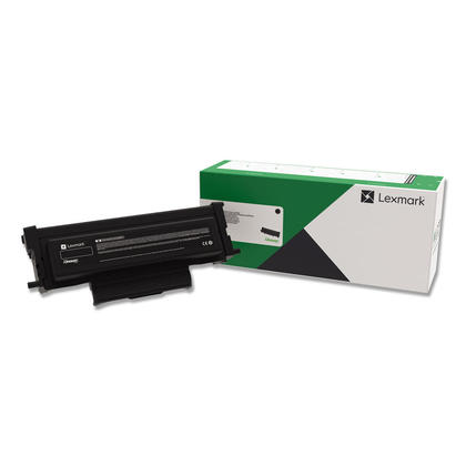 Lexmark B221000 Original Black Return Program Toner Cartridge