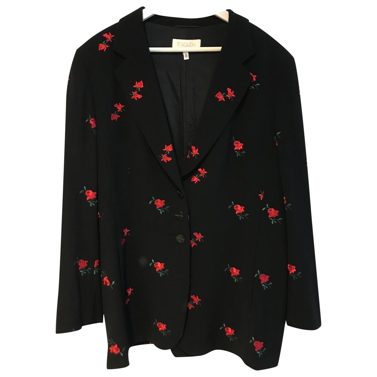 Escada \N Multicolour jacket for Women 44 FR
