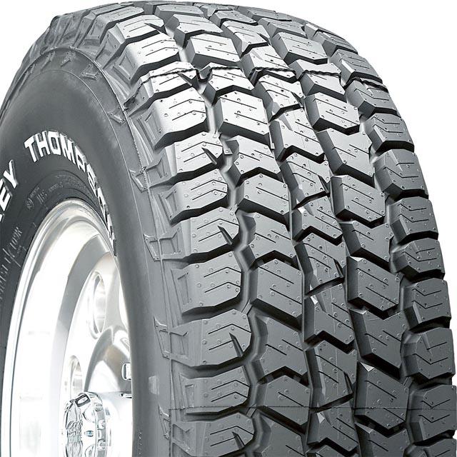 Mickey Thompson 90000029944 Deegan 38 All Terrain Tire 265/60 R18 110T SL RWL