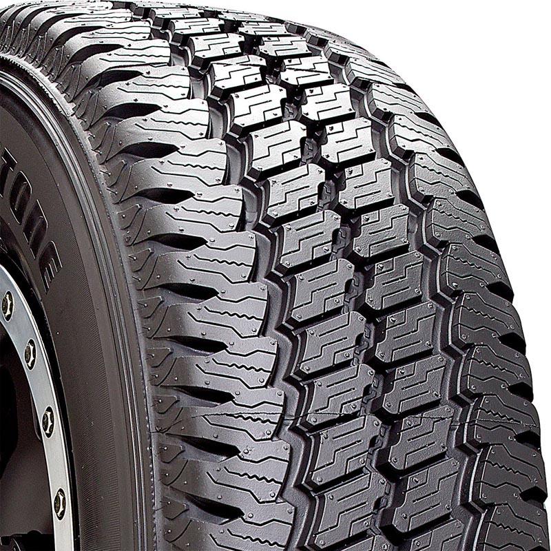 Bridgestone 213518 Duravis M700 HD Tire LT225/75 R16 115R E1 BSW