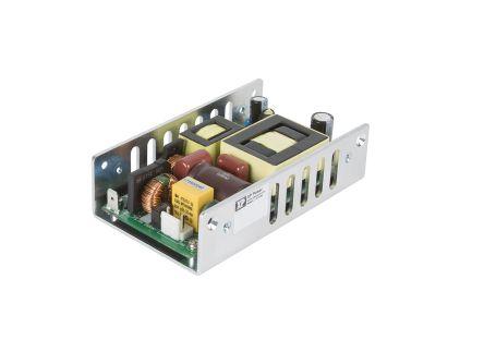 XP Power , 180W AC-DC Converter, 15V dc, U Bracket, Medical Approved