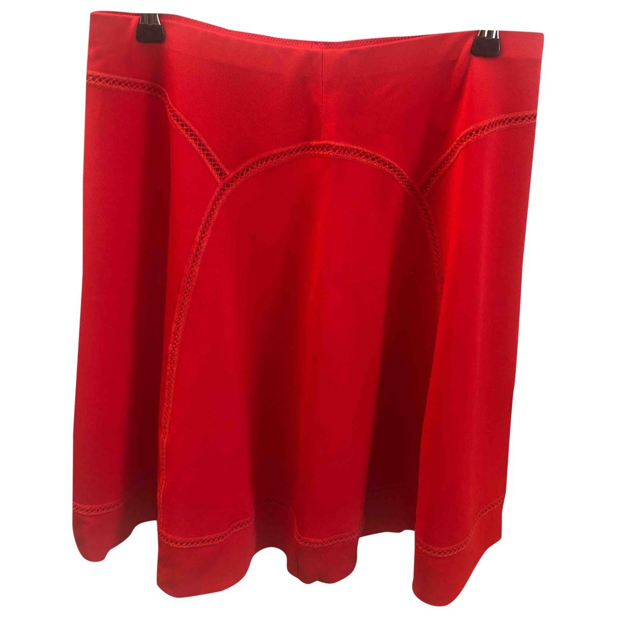 M Missoni \N Red skirt for Women 40 IT