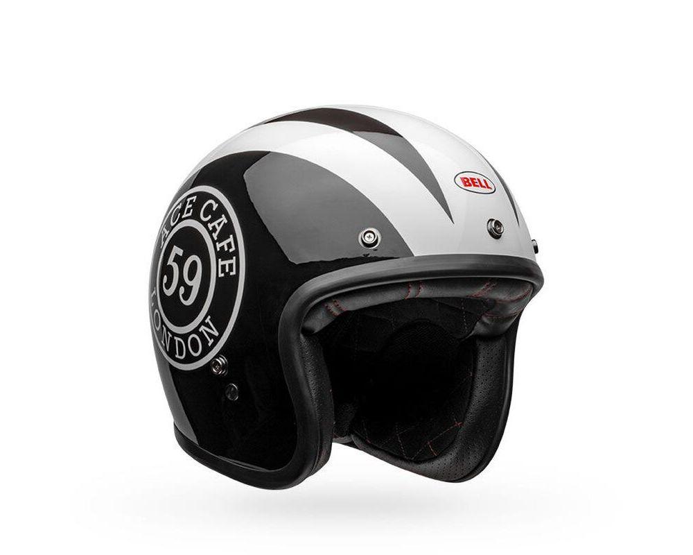 Bell Racing 7118269 Custom 500 Helmet