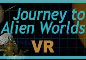 Journey to Alien Worlds Steam CD Key