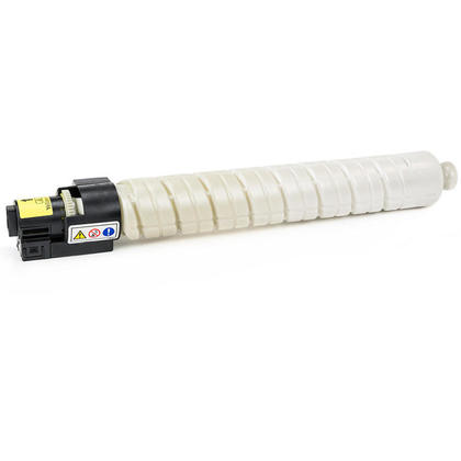 Ricoh 841277 841421 Original Yellow Toner Cartridge