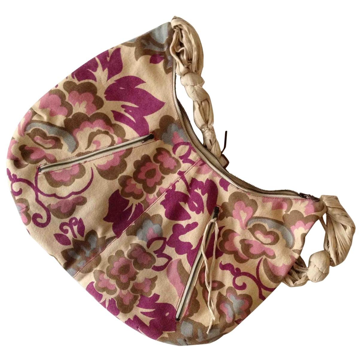 Mochila Antik Batik