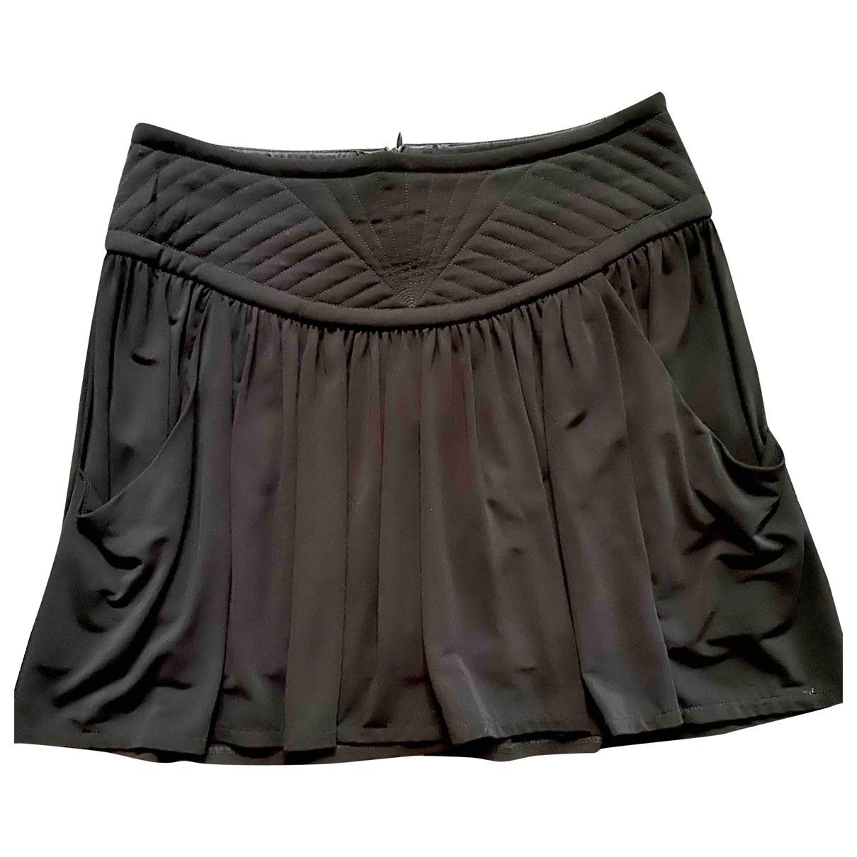 Comptoir Des Cotonniers \N Black skirt for Women 36 FR
