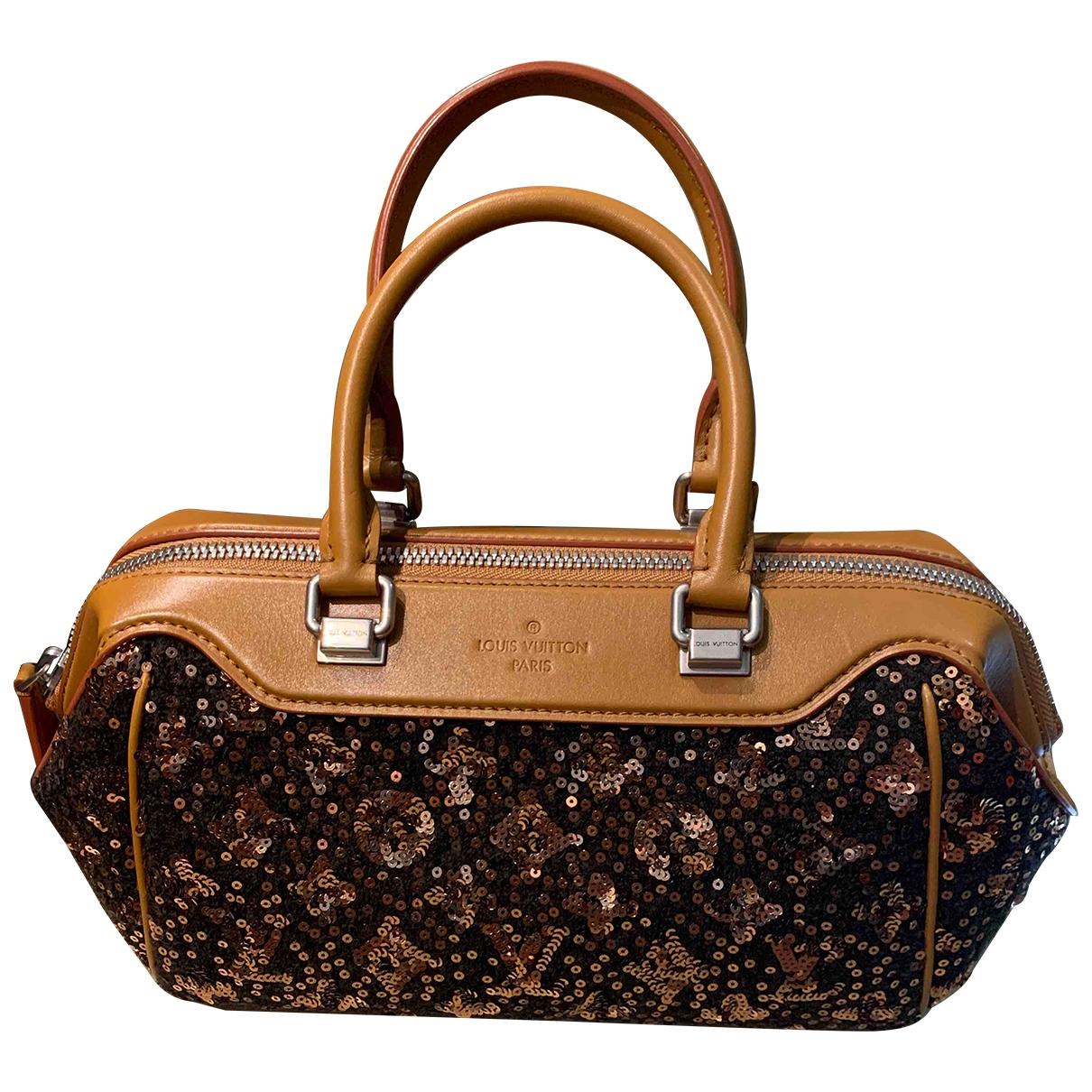 Bolso  de Con lentejuelas Louis Vuitton
